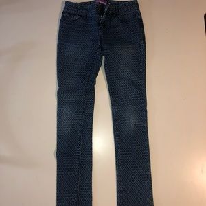Girls Old Navy Skinny Jeans